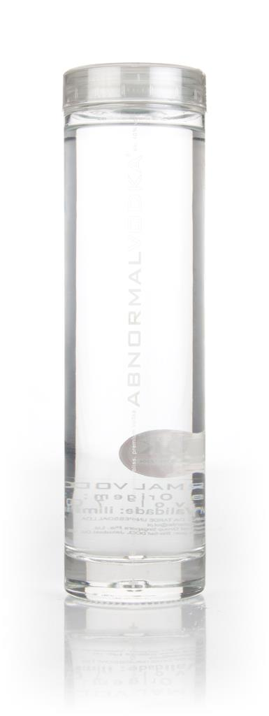 Abnormal Plain Vodka