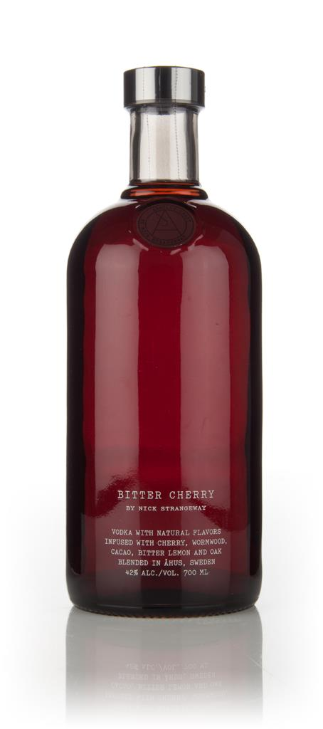 Absolut Craft Bitter Cherry Flavoured Vodka