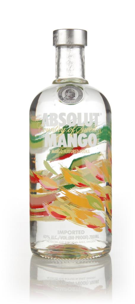 Absolut Mango Flavoured Vodka