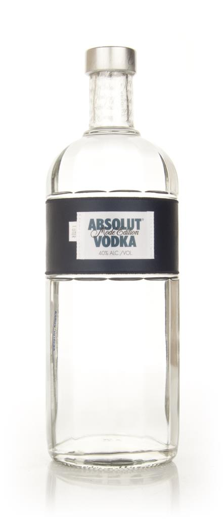 Absolut Mode Plain Vodka