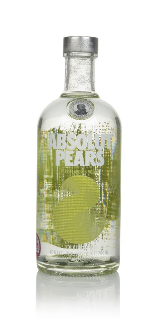 Absolut Pears Flavoured Vodka