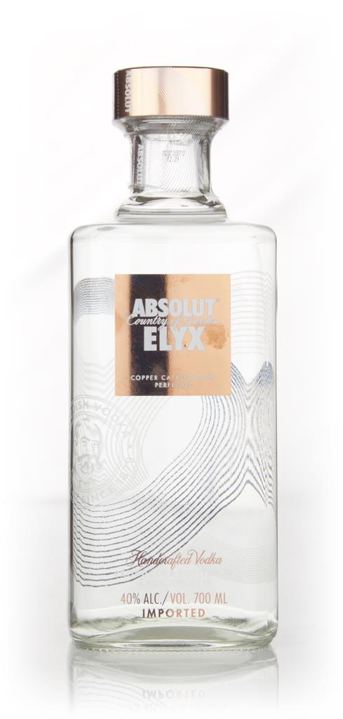 Absolut Elyx 40% Plain Vodka