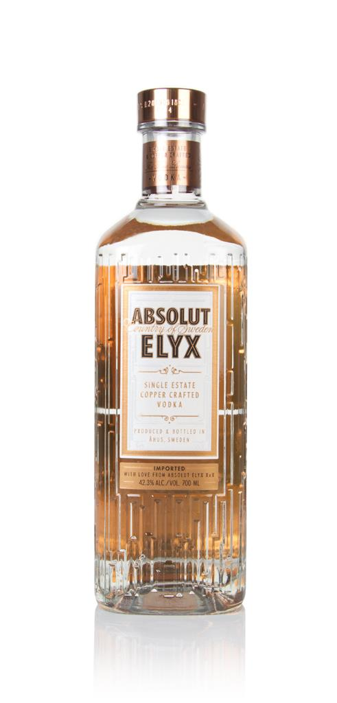 Absolut Elyx Plain Vodka