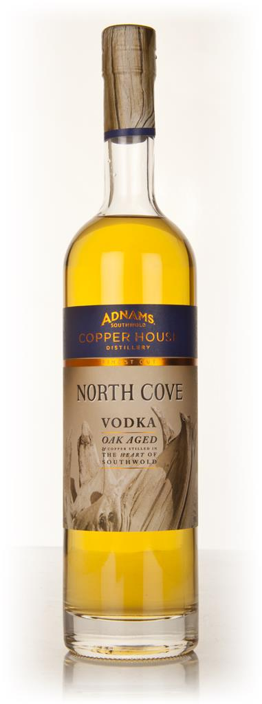 Adnams North Cove Oak Aged Cask Aged Vodka