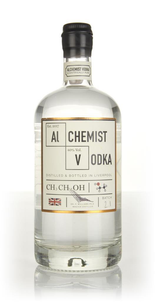 Alchemist Plain Vodka