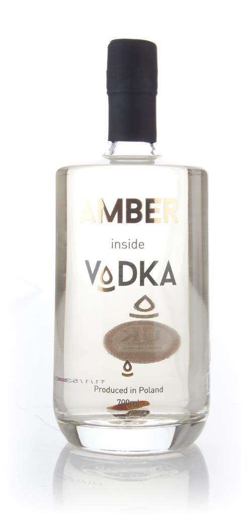 Amber Inside Flavoured Vodka