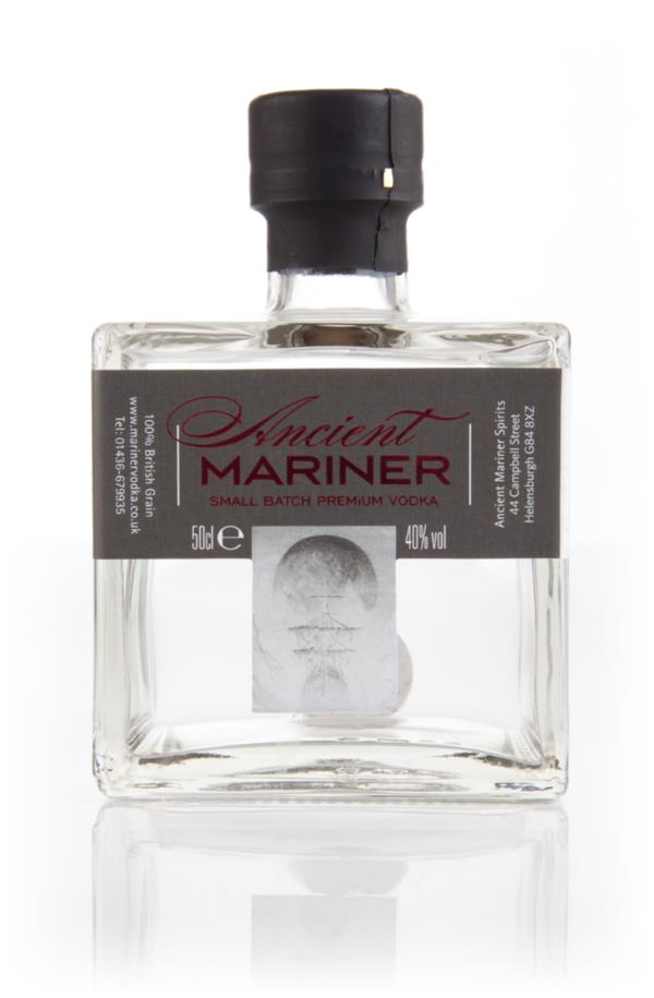 Ancient Mariner Plain Vodka