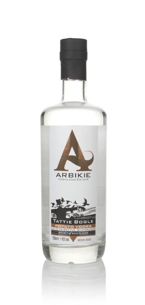 Arbikie Potato Plain Vodka