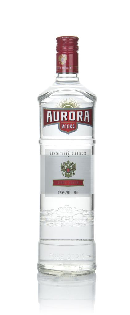 Aurora Plain Vodka