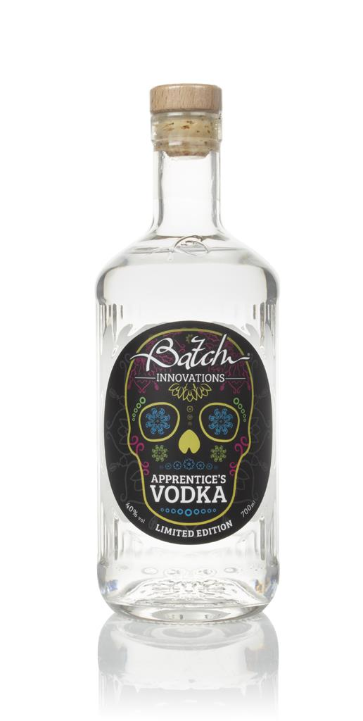 Batch Apprentices Flavoured Vodka