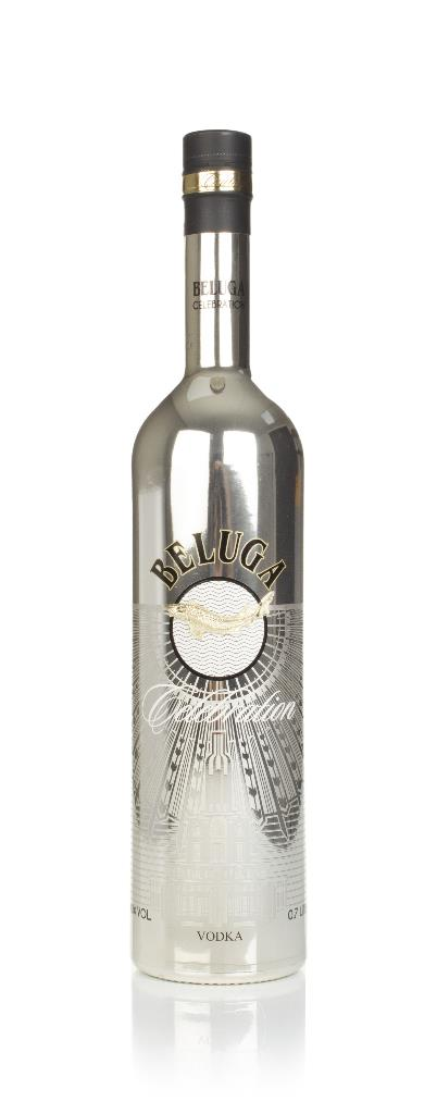 Beluga Celebration Plain Vodka