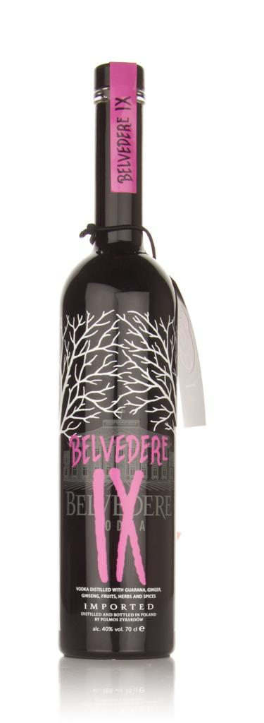Belvedere 1X Flavoured Vodka