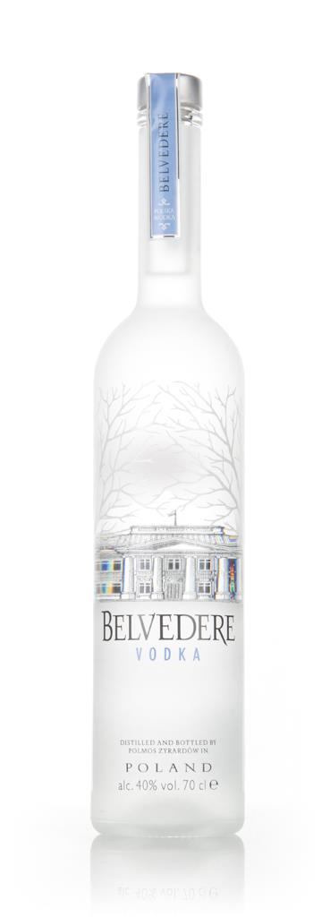 Belvedere Pure Plain Vodka