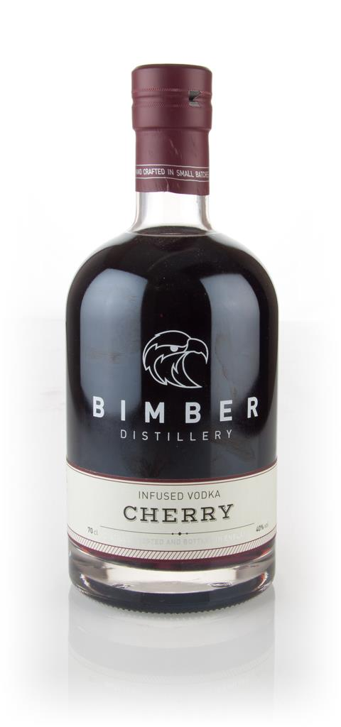 Bimber Cherry Flavoured Vodka