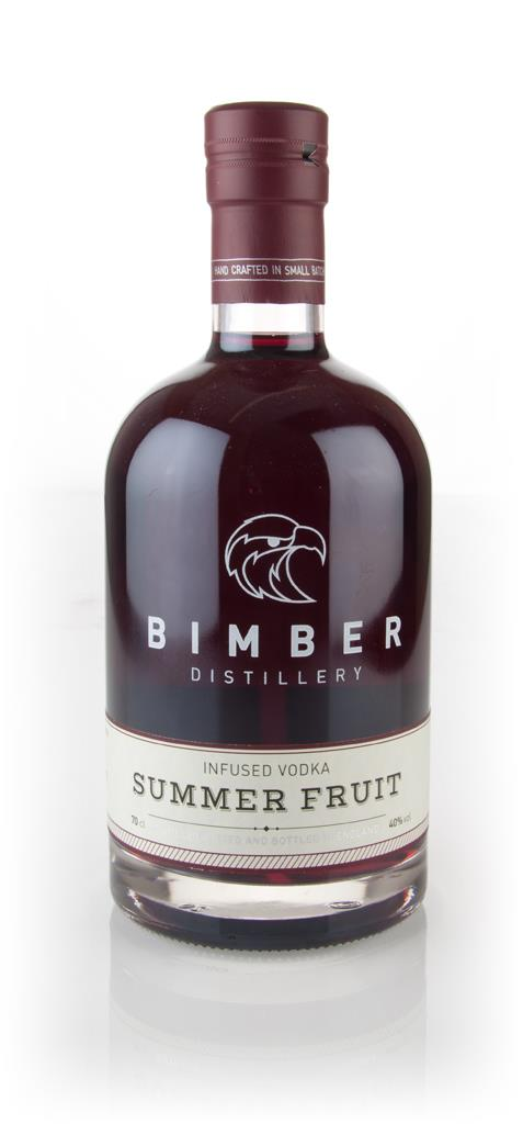 Bimber Summer Fruit Flavoured Vodka