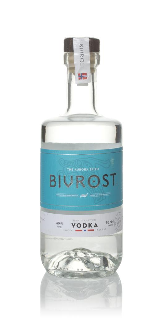 Bivrost Plain Vodka