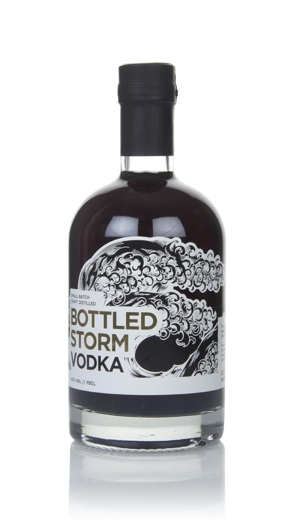 Bottled Storm Flavoured Vodka