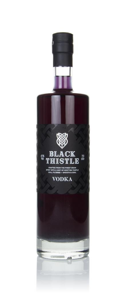 Black Thistle Black Mist Flavoured Vodka