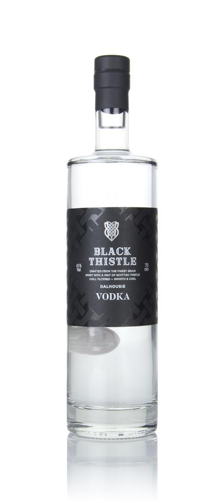 Black Thistle Flavoured Vodka