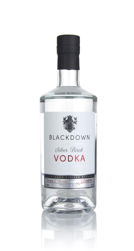 Blackdown Plain Vodka