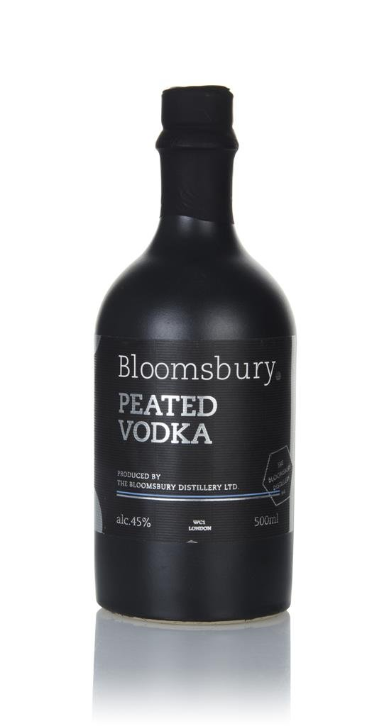Bloomsbury P.B. Plain Vodka