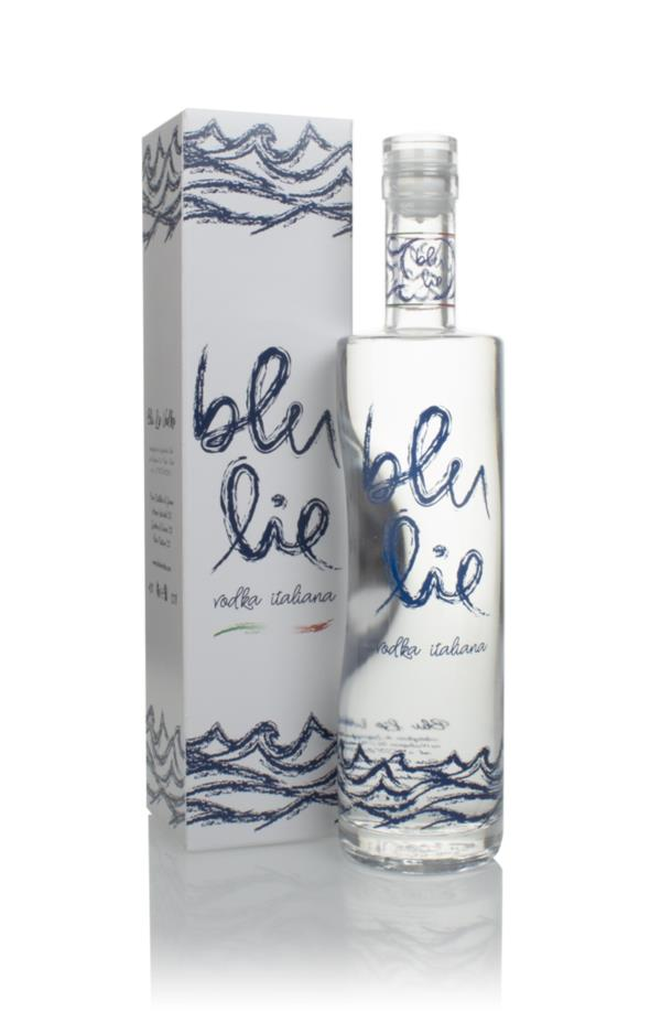 Blu Lie Vodka Italiana Plain Vodka
