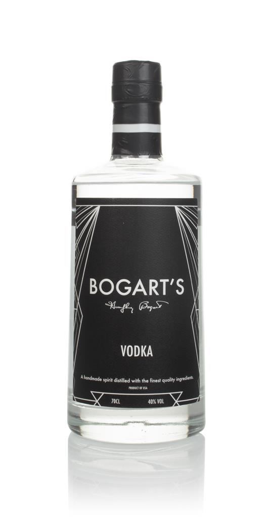 Bogarts Plain Vodka
