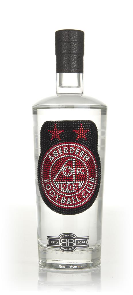 Bohemian Brands Aberdeen FC Plain Vodka