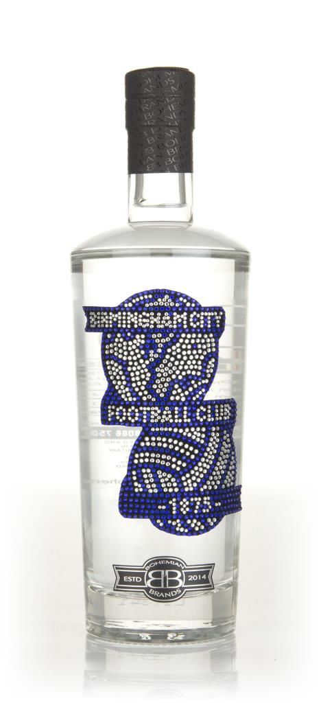 Bohemian Brands Birmingham City FC Plain Vodka
