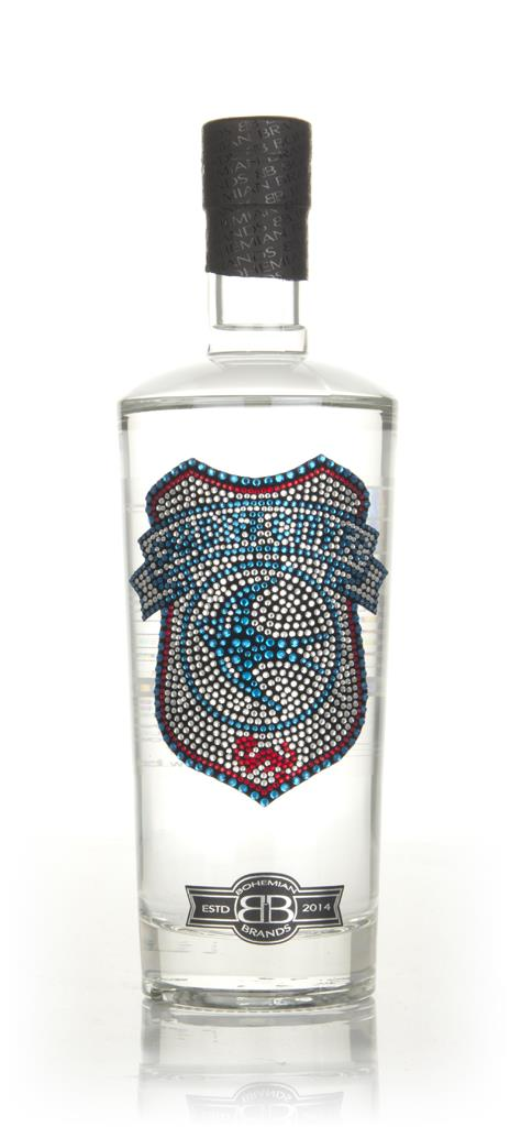 Bohemian Brands Cardiff City FC Plain Vodka