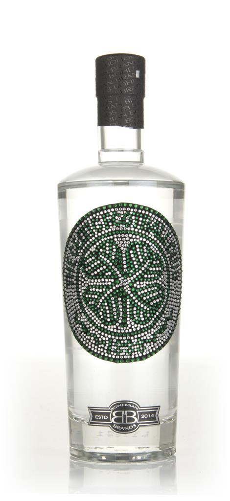 Bohemian Brands Celtic FC Plain Vodka