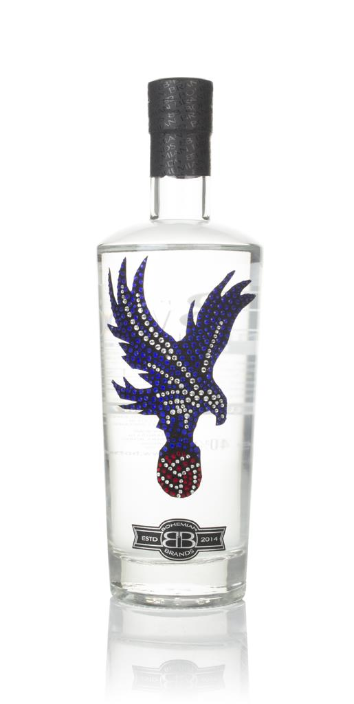 Bohemian Brands Crystal Palace FC Plain Vodka