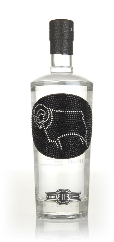 Bohemian Brands Derby County FC Plain Vodka