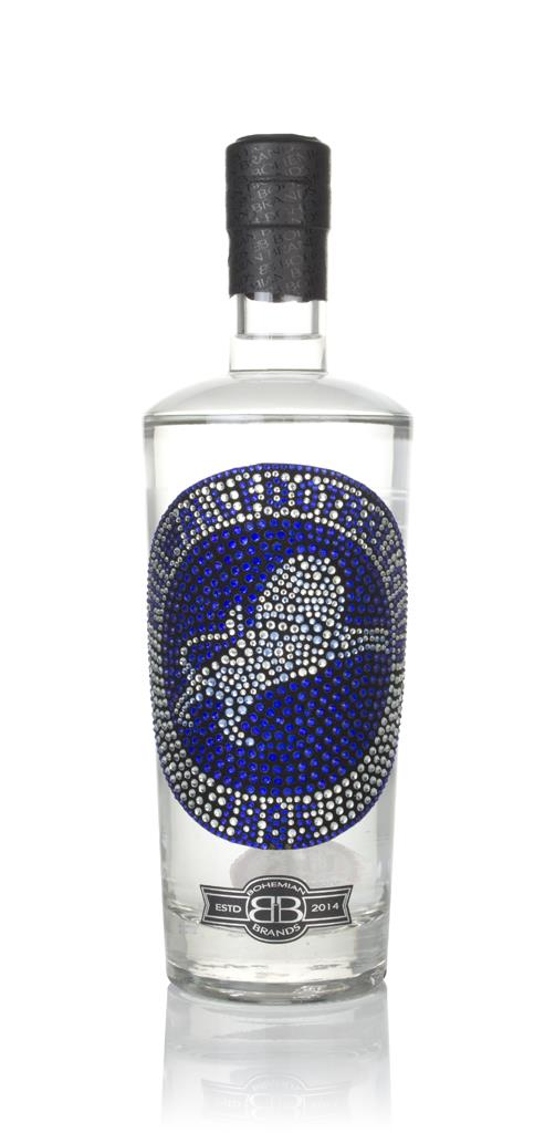 Bohemian Brands Millwall FC Plain Vodka