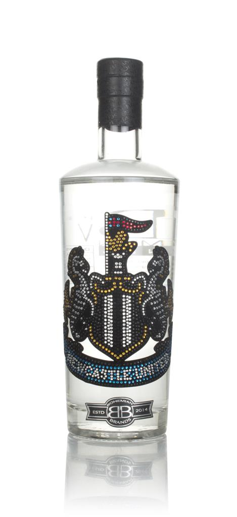 Bohemian Brands Newcastle United FC Plain Vodka
