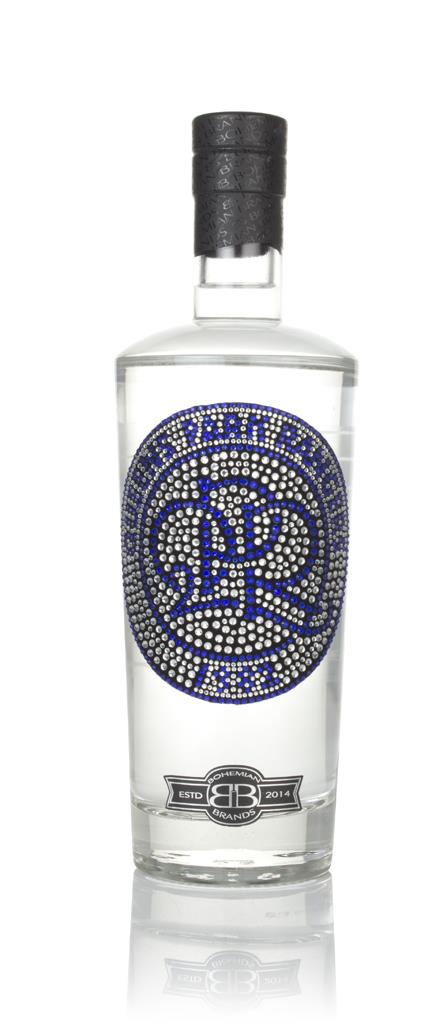 Bohemian Brands QPR FC Plain Vodka