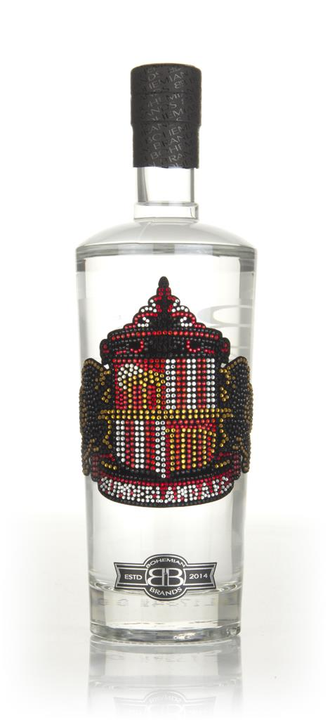 Bohemian Brands Sunderland FC Plain Vodka