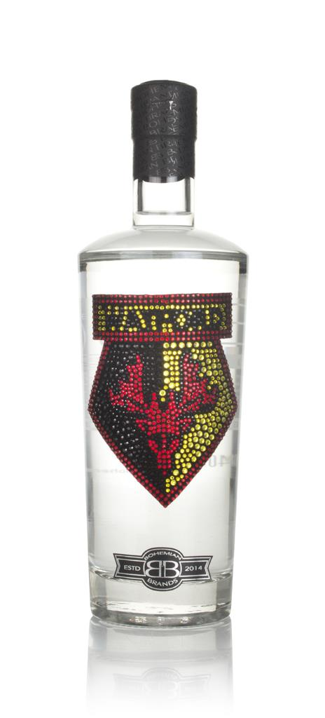 Bohemian Brands Watford FC Plain Vodka