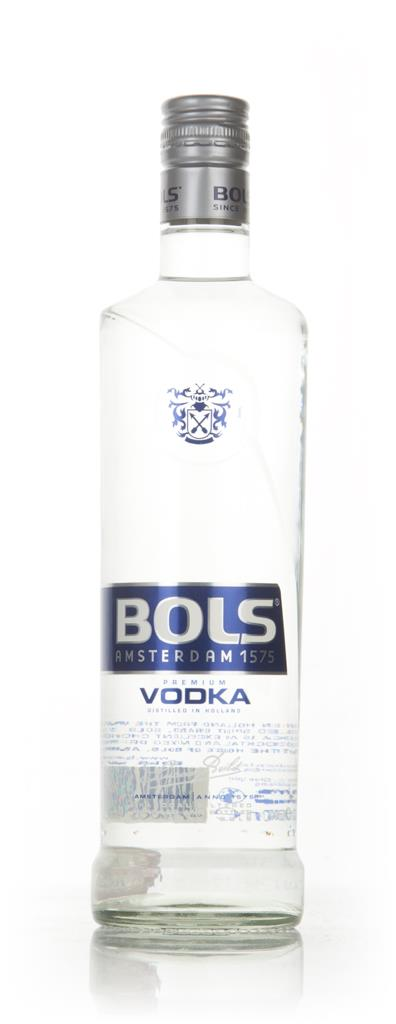 Bols Plain Vodka
