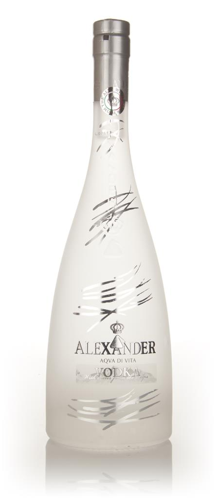 Alexander Colors Plain Vodka