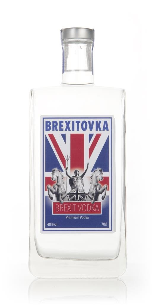 Brexitovka Plain Vodka
