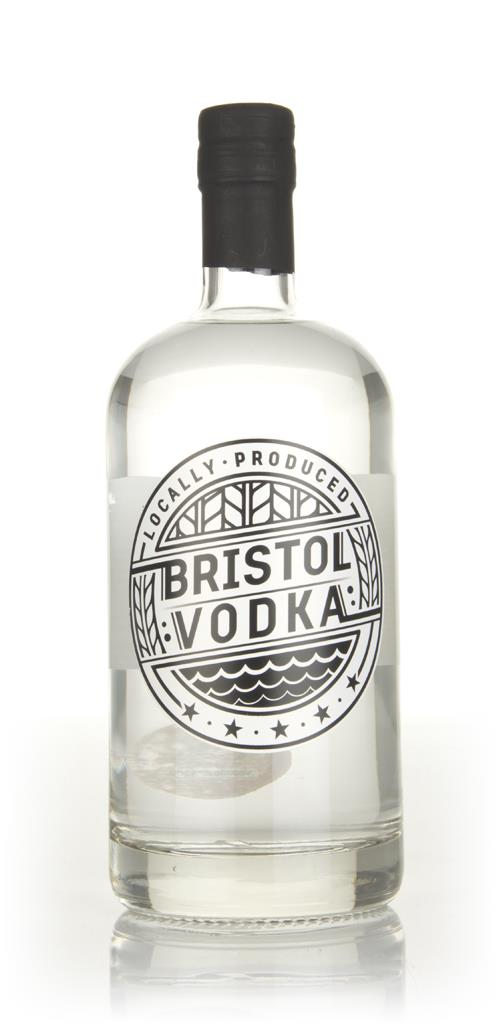 Bristol Plain Vodka