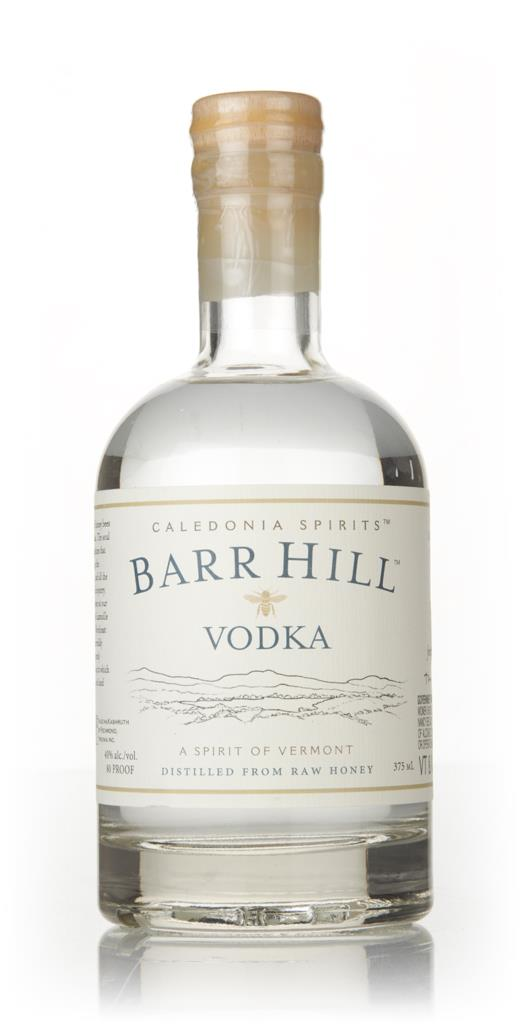 Barr Hill Vodka (37.5cl) Plain Vodka