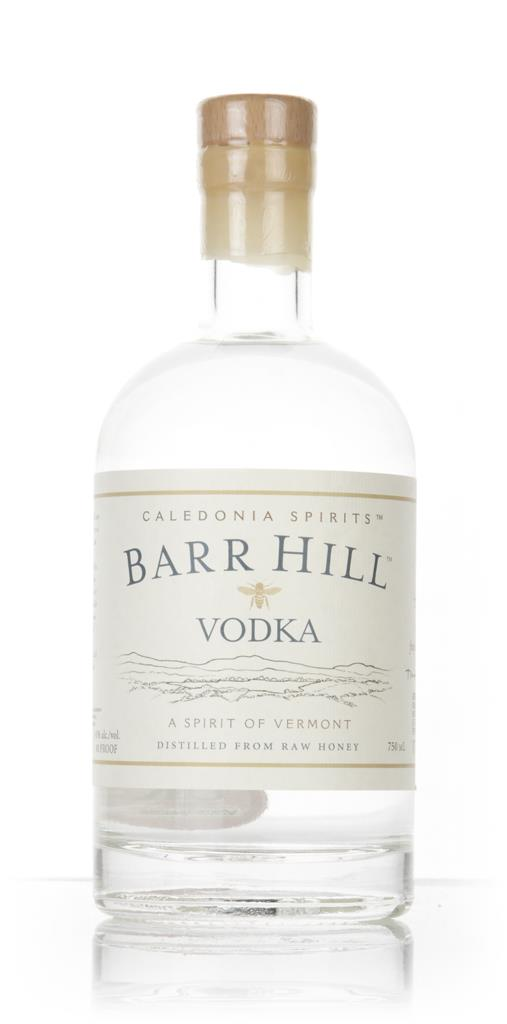 Barr Hill Plain Vodka