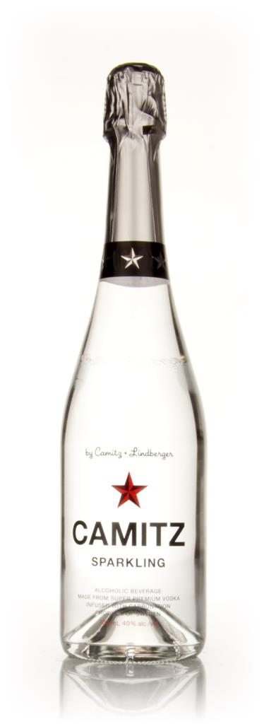 Camitz Sparkling Plain Vodka