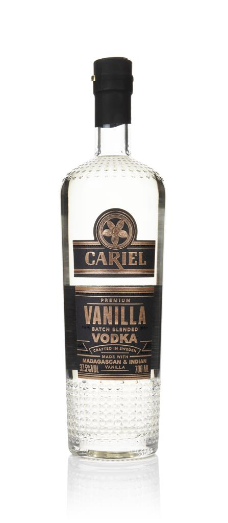 Cariel Vanilla Flavoured Vodka