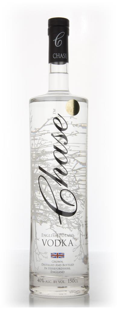 Chase Vodka Magnum Plain Vodka