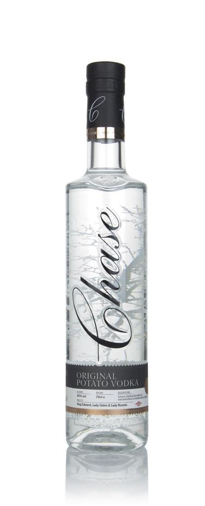 Chase Plain Vodka
