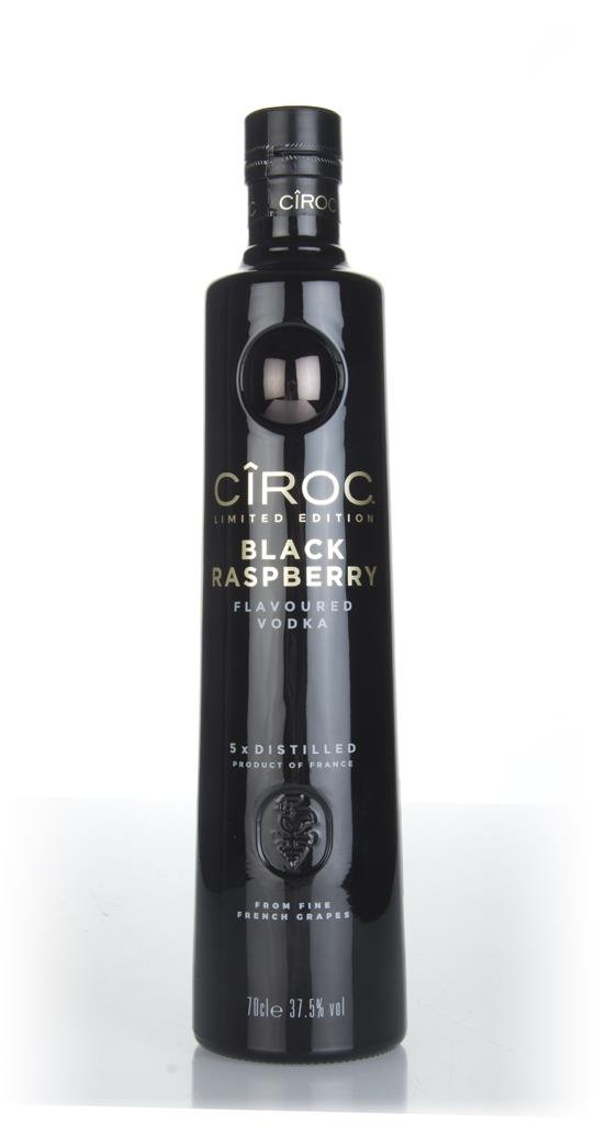 Ciroc Black Raspberry Flavoured Vodka