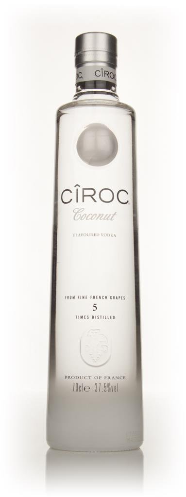 Ciroc Coconut Flavoured Vodka